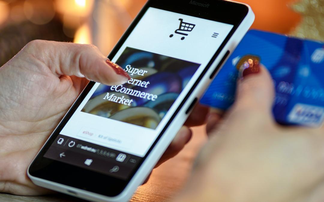 7 Online Tips for Safe Online Shopping